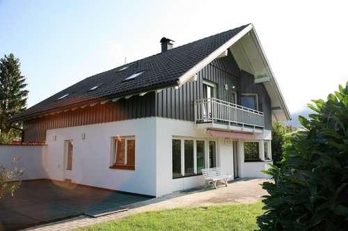 """Schönes Eigenheim in ruhiger, """"grüner"""" Lage"""