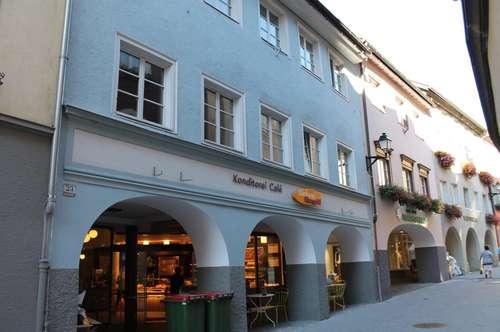 4-Zimmer Mietwohnung in der Altstadt Bludenz!