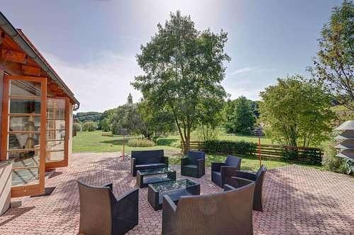 Familien Hotel Krainz *** neues Bettenhaus**** + top Tennis Center + schönes Teichgrundstück