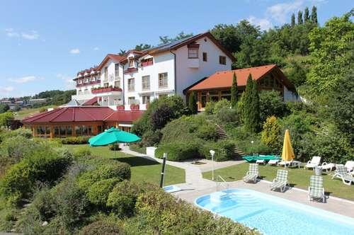VITAL Hotel Krainz ****