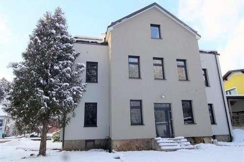 Helle 3-Zimmer Maisonette Wohnung mit Garten und Balkon - RESERVIERT!