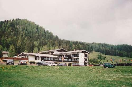 Hotel im Skigebiet zu verkaufen