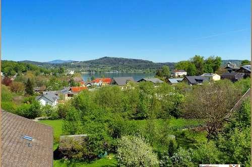 Eigentumswohnung mit Seeblick