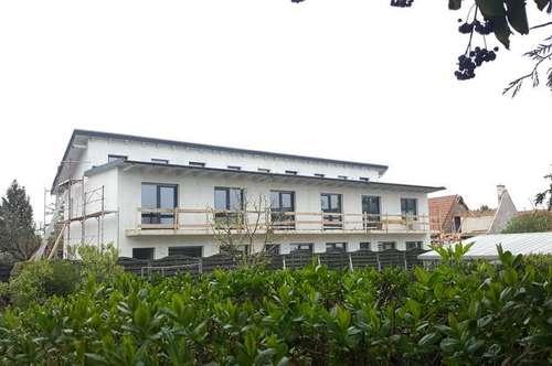 ERSTBEZUG! 3 Reihenhäuser mit Balkon und eigenem Garten in St. Pölten