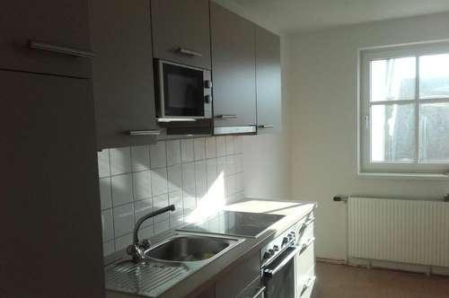 Schöne Maisonette-Wohnung im Herzen von Bad-Wimsbach