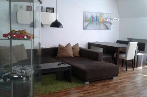 NEUwertige 2 Zimmer Wohnung in Gunskirchen