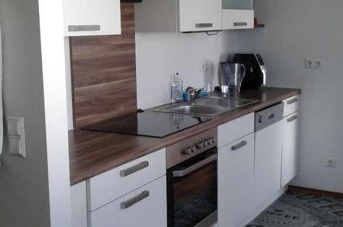 Moderne 2 Zimmer Wohnung in Gunskirchen