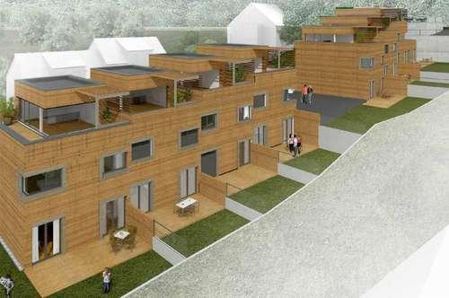 Leben am Rande des Eichenhains in Wördern, Wohnbauförderung möglich!!