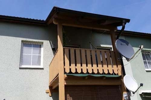 Super-Lage mit Balkon