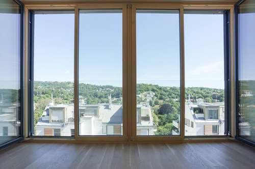 Traum Dachgeschoss Wohnung in Anlage mit POOL!