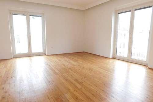 Für Paare mit großem Platzanspruch - geräumige 2 Zimmer nahe U1 Vorgartenstraße