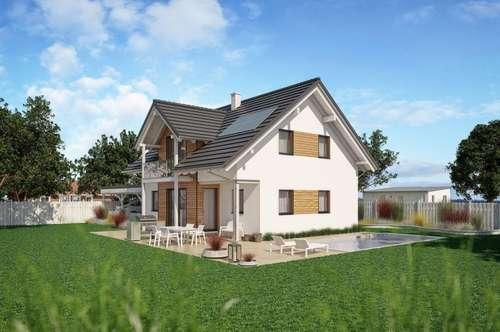 Traumhaus vor Baubeginn!