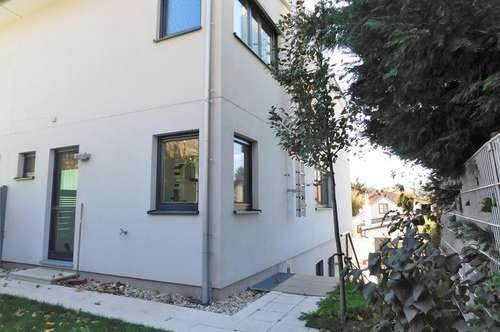 Wohnfreundliche Doppelhaushälfte in perfekter Lage - Uno City, VIS, U1