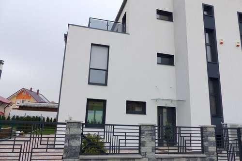 Stadtrandlage, bestausgestattete Doppelhaushälfte