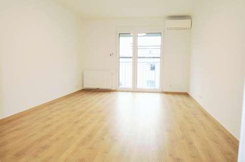 Voll sanierte 3 Zimmer mit Balkon in Ruhelage!