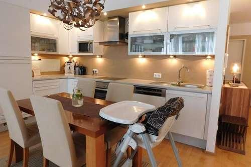 Moderne Familienwohnung mit idealer Infrastruktur - U3 Gasometer