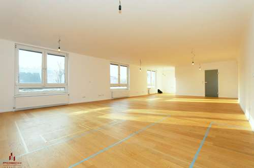 Helle Loftartige 1- Zimmerwohnung, flexibles Raumkonzept, ERSTBEZUG nach umfassender Renovierung, 0% Provisionsfrei, hell, ruhig, Lifthaus, Parkmöglichkeit inkludiert !!