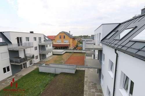ECKGARTENTRAUM, sofort verfügbar 0% Prov., NEUBAUERSTBEZUG, Ziegel-massiv, 3 Zimmer, Terrasse, Ruhelage, Top Infrastruktur !!