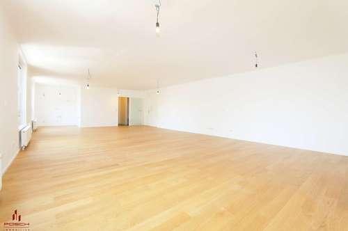 Loftartige 1- Zimmerwohnung, flexibles Raumkonzept, ERSTBEZUG nach umfassender Renovierung, 0% Provisionsfrei, hell, ruhig, Lifthaus, Parkmöglichkeit inkludiert !!