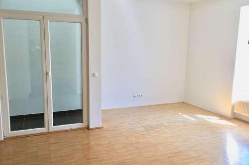 Freundliche 2-Zimmer-Wohnung im Zentrum