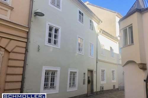 Altstadthaus zur Miete - im Herzen von Wels