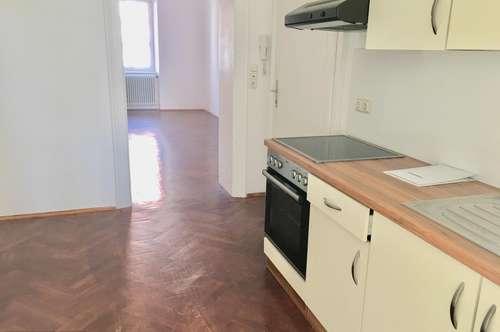 Sehr gepflegte kleine Wohnung in zentraler Lage