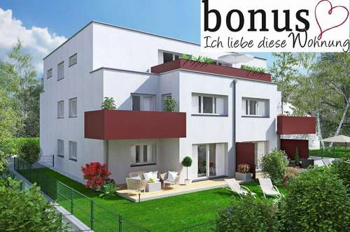 Exklusives Penthouse mit 4 Zimmern und Lift direkt ins Appartment samt 2 Garagenplätzen.