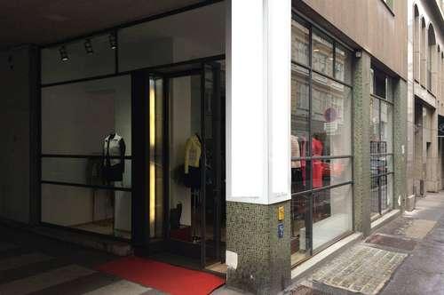 Ablösefreies Geschäftslokal Nahe Stephansplatz