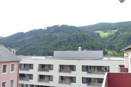 """+++""""Helle 4-Zimmerwohnung mit südseitigem Balkon in Mürzzuschlag - kein Ablöse""""+++"""