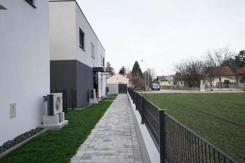NUR NOCH EIN HAUS VERFÜGBAR! PROVISIONSFREI_Haus&Garten statt Wohnung