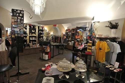 UNBEFRISTET Boutique/Souvenir... Alles ist möglich!