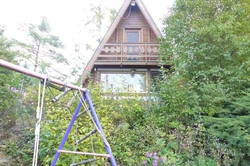 +++Sommerhaus im Weinviertel+++