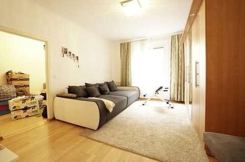 UNBEFRISTET: Schöne 3 Zimmer Wohnung