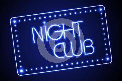Nachtlokal // Nightclub im Ersten!