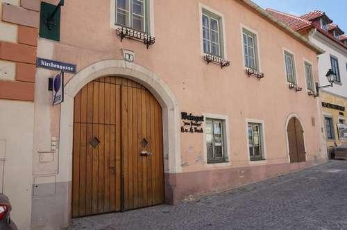 Repräsentatives Büro im Herzen von Gumpoldskirchen