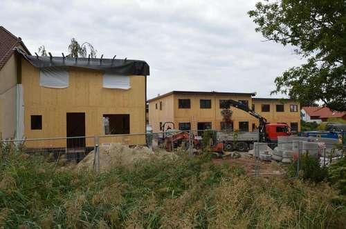 Perchtoldsdorf - Neubau Doppelhaus inkl. Keller ca.180 m² Nutzfläche (Terrasse, Garten, 1 PKW Außenstellplätze)