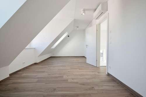 Durchdachtes Wohnkonzept! Doppelhaushälfte in Grünruhelage am Stadtrand Wiens