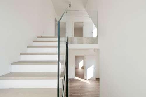 Perfekte Raumaufteilung! Doppelhaushälfte in Grünruhelage am Stadtrand Wiens