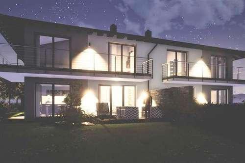 Schöne, moderne Doppelhaushälfte in Seekirchen am Wallersee, nähe Strandbad