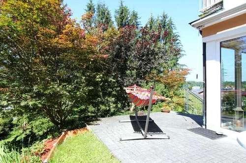 Großzügige 5-Zimmer-Gartenwohnung in schöner, ruhiger Siedlungslage in Elsbethen