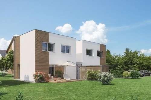 Raumwunder! Moderne 3-Zimmer-Häuser in Strasswalchen
