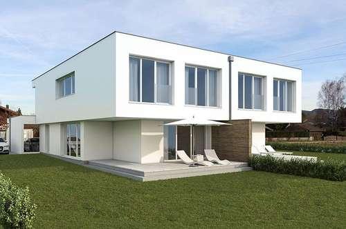 """""""Schöne, moderne Doppelhaushälfte in Seekirchen am Wallersee, nähe Strandbad"""""""