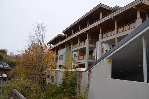 Wildschönau - Niederau: hochwertige 2 Zimmerwohnung zu vermieten