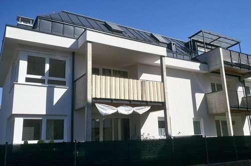 Wörgl Zentrum - gemütliche 4 Zimmerwohnung im Dachgeschoss