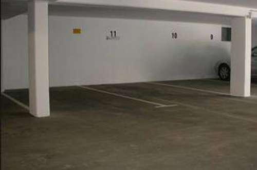Wörgl Zentrum: Tiefgaragenplatz zu vermieten