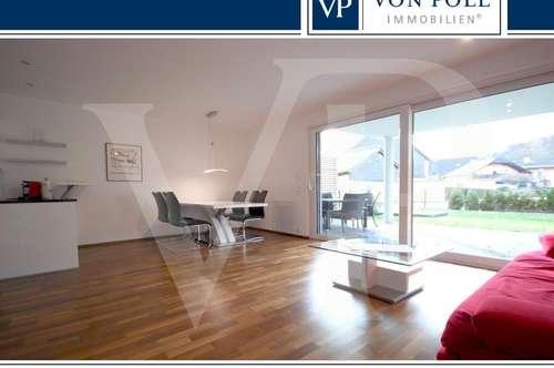 Exklusive und voll möblierte 2-Zimmerwohnung in Morzg!