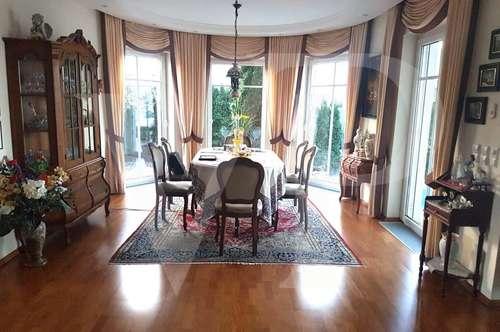 Charmante Villa in Mondsee