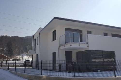 Schicke Neubauwohnung in Elsbethen