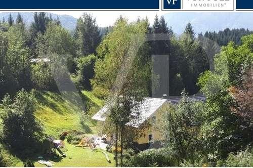 Erstbezug - Traumhaus im Grünen