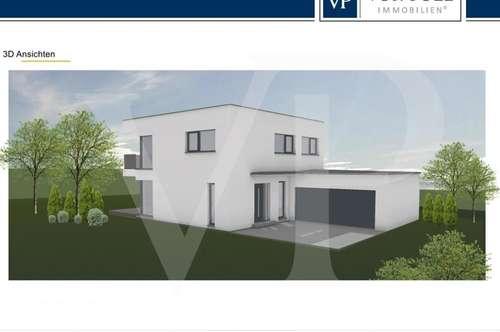 Einfamilienhaus mit Stil in Salzburg Aigen